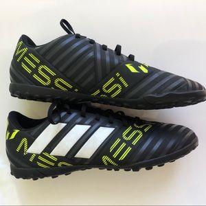 Adidas Messi Nemeziz Men's Soccer Cleats Sz 10